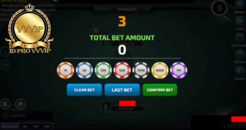 CARA BERMAIN SUPERBULL GAME POKER ONLINE IDN