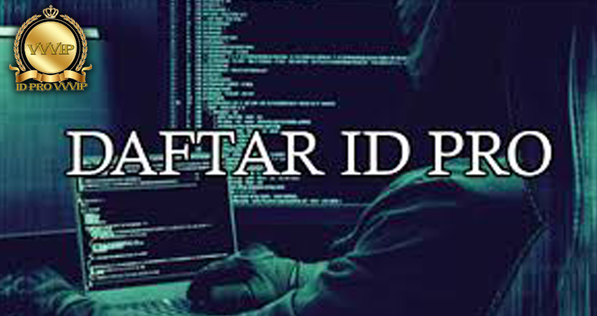 Menang Puluhan Juta Dengan Kode ID Pro Master Judi Online l ID Pro Poker Online l Daftar ID PRO Master