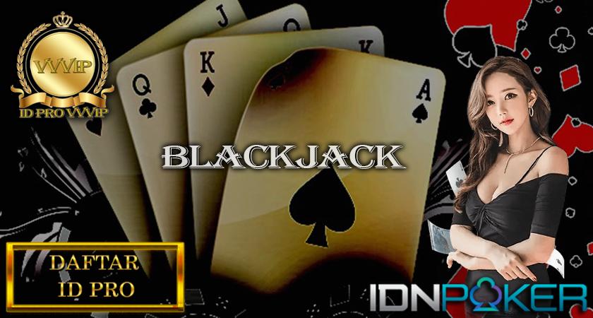 id pro blackjack